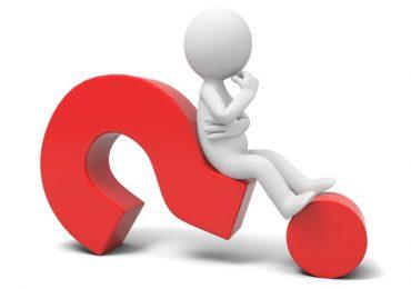 Dažnai užduodami klausimai: kas, kaip, kodėl...Dažnai užduodami klausimai: kas, kaip, kodėl...
