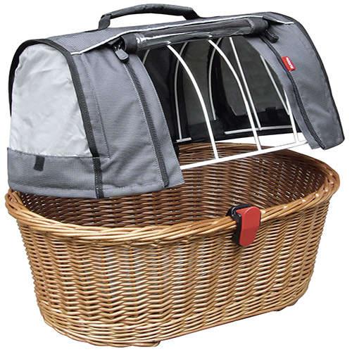 Doggy Basket Plus -1