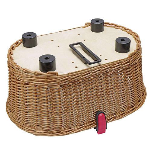 Doggy Basket Plus -4